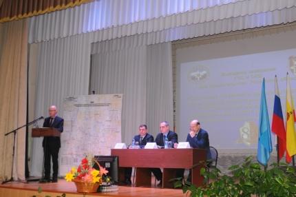Подготовка к весеннему половодью и обеспечению безопасности людей на водных объектах в Рязанской области