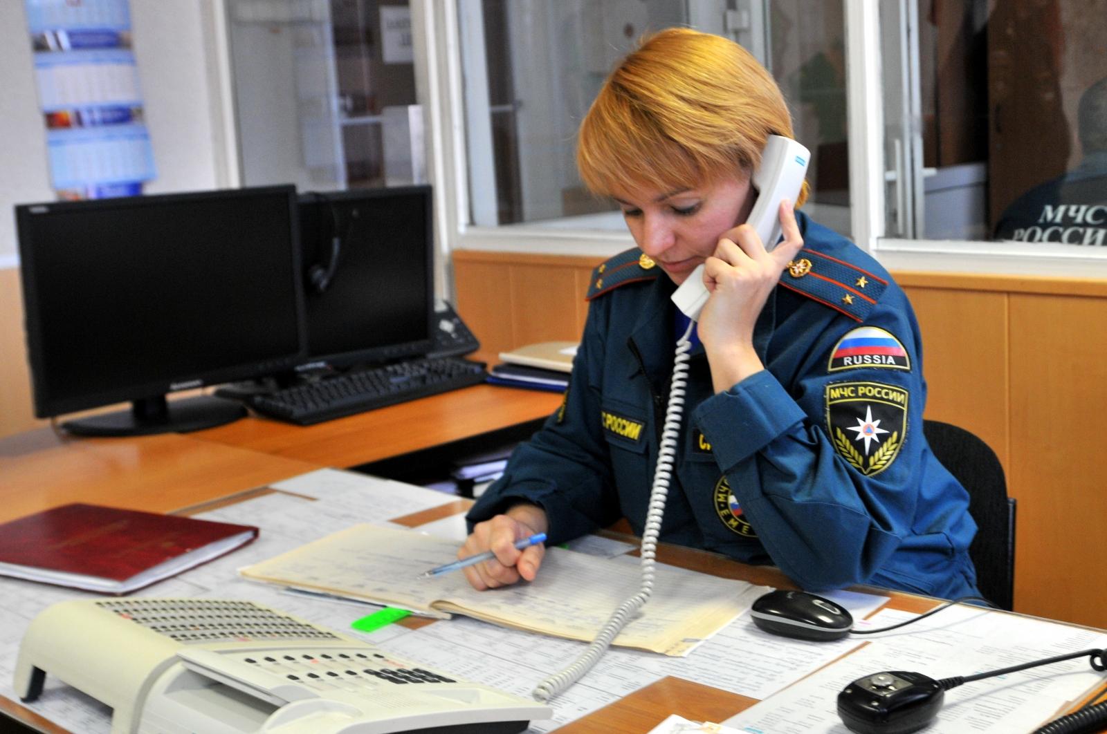 В Международный женский день диспетчеры Центрального пункта пожарной связи ГУ МЧС России по Рязанской области рассказали о работе, семье и увлечениях
