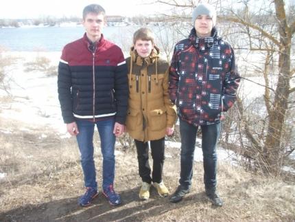 Не пройдет незамеченным подвиг юных спасателей из Касимова