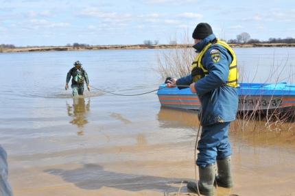 5 мая в России отмечается День водолаза