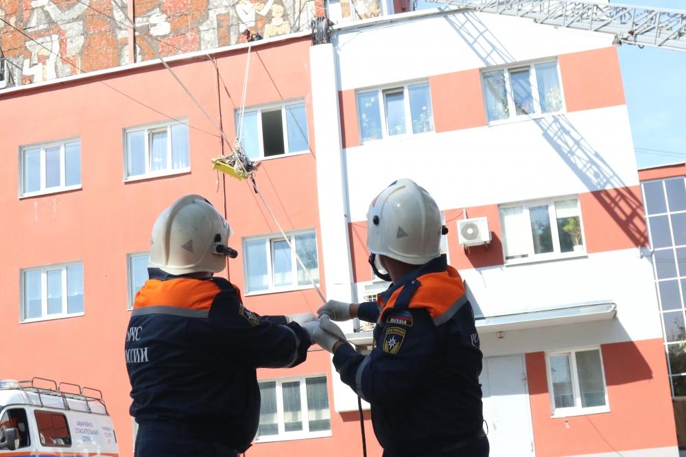 В Рязани на маршрут вышел Обучающий троллейбус