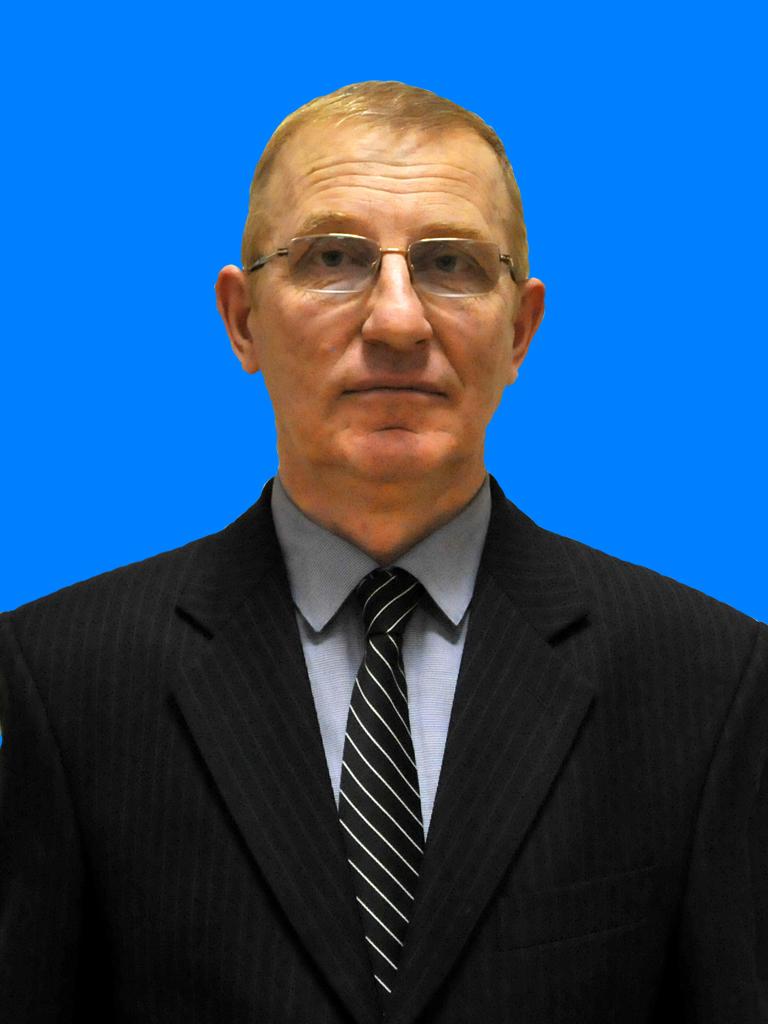 Заместитель начальника отдела оперативного планирования ГУ МЧС России по Рязанской области Владимир Васильевич Тинаев