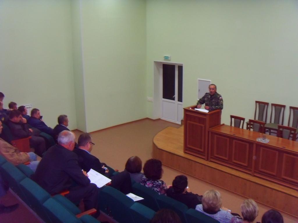 Шиловский район