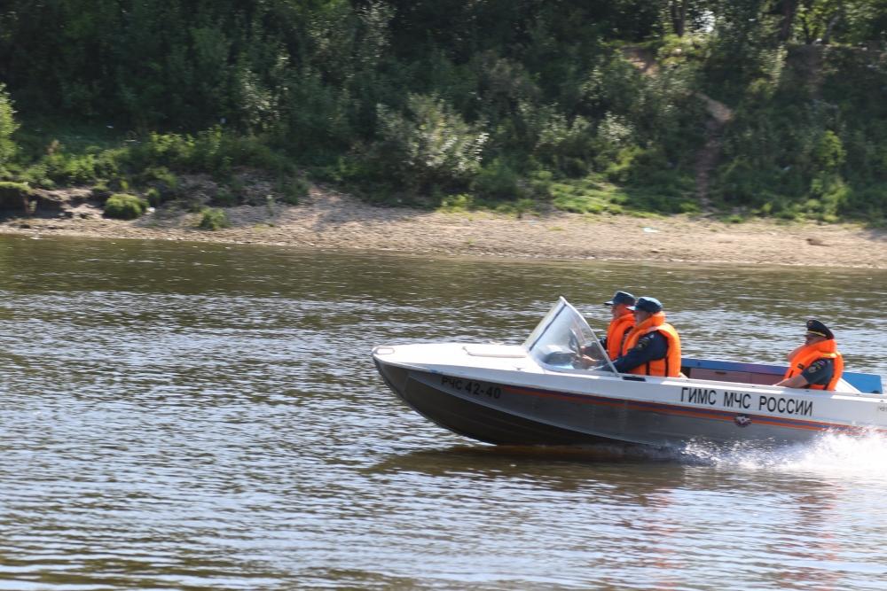 Пока рязанцы отдыхают у водоемов - ГИМС работает в усиленном режиме