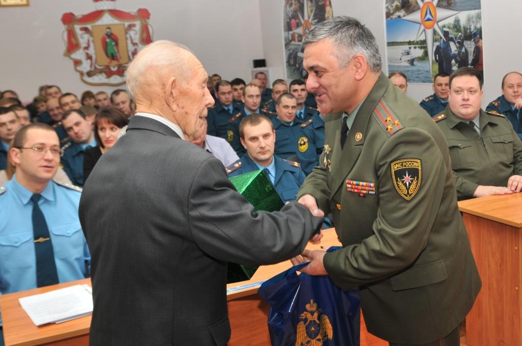 Воспоминания Михаила Никитовича Буданова – участника Великой Отечественной войны, ветерана гражданской обороны