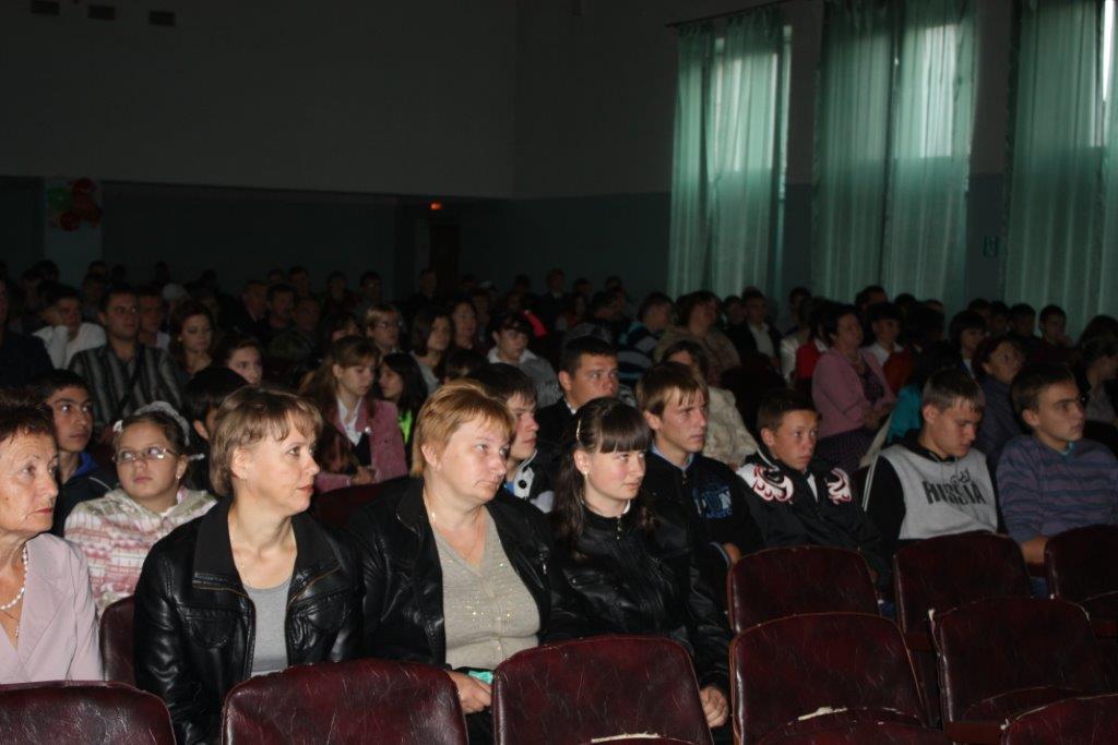 Сапожковский район