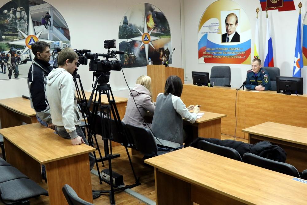 В Рязанской области завершена проверка автоматизированной системы централизованного оповещения населения