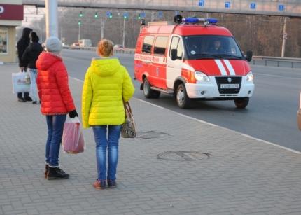 Главное управление МЧС России по Рязанской области оповещает