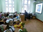 В Рязанской области прошли торжественные линейки и уроки безопасности