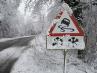 С наступлением холодов будьте внимательнее на дорогах!