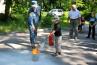 В Рязани начал работу клуб для подростков «Юный пожарный»