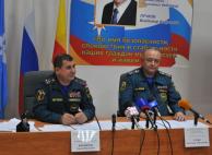 В Рязанской области усилена профилактика по предупреждению пожаров