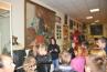 В музее ГУ МЧС России по Рязанской области проводятся экскурсии, посвященные Дню гражданской обороны