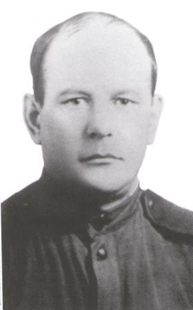 Агапов Виктор Павлович (1934-1969)