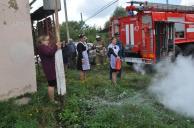 Завершился «Месячник безопасности» в образовательных учреждениях Рязанской области