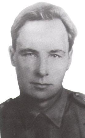 Пальгин Николай Васильевич (1926-1969)