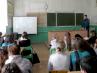 В течение года обучение по вопросам безопасности жизнедеятельности прошли около 125 тысяч школьников и студентов Рязанской области