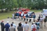 В Рязанской области завершился «Месячник безопасности»