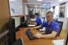 В ГУ МЧС России по Рязанской области начал работу штаб по контролю за паводковой обстановкой в регионе