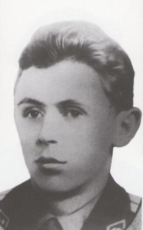 Окуньков Евгений Пантелеевич (1939-1969)