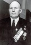 Герой Советского Союза Зайцев Иван Федорович (1913-1981)