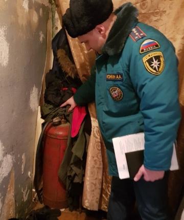 (18.02.19) Безопасный газ в дома смолян