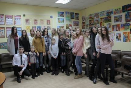 (28.01.19) Экскурсия для будущих преподавателей ОБЖ