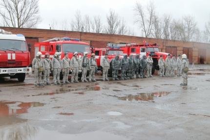 (30.09.2018) Смоленская область примет участие во Всероссийской тренировке по гражданской обороне