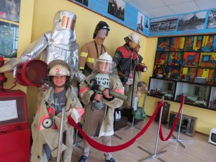 (19.08.2019) О важном в Центре противопожарной пропаганды