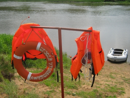 (30.06.2018) С окончанием месячника проблема безопасности людей на водных объектах не снимается с повестки дня