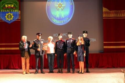 (24.05.2018)  В Москве состоялось награждение победителей фестиваля «Звезда спасения»