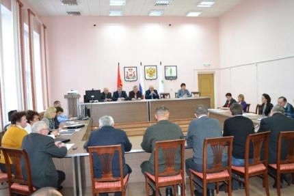 Итоги профилактики пожаров в многодетных семьях обсудили в Починковском районе