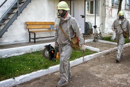 В Смоленской области пройдет месячник гражданской обороны