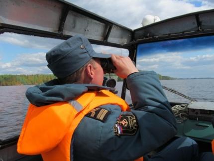 Специалисты ГИМС на страже безопасности (28.05.2017)