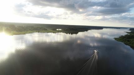 (01.07.19) Итоги месячника безопасности на водных объектах