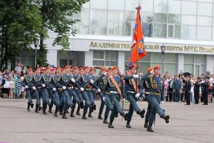 В Смоленской области стартовала акция - «Я выбираю МЧС»