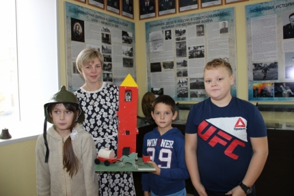 Музей пожарных и спасателей в городе Смоленске – стОит чтобы увидеть!