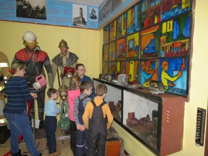 (12.02.19) Взрослым и детям о пожарной безопасности