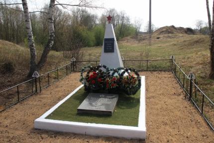 (24.04.19) Каждый человек должен чтить память своих предков не только на словах