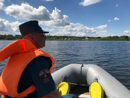(06.06.19) На повестке дня безопасность людей на водных объектах