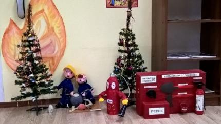 (05.01.19) А ты посетил пожарно-техническую выставку?!