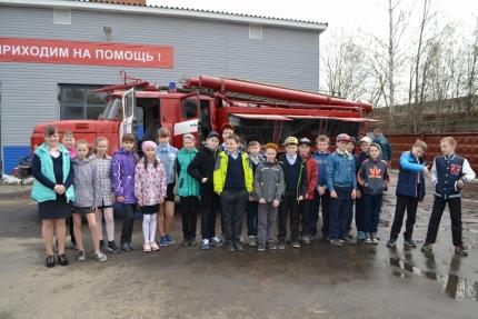 Подрастающему поколению о катастрофе на Чернобыльской АЭС