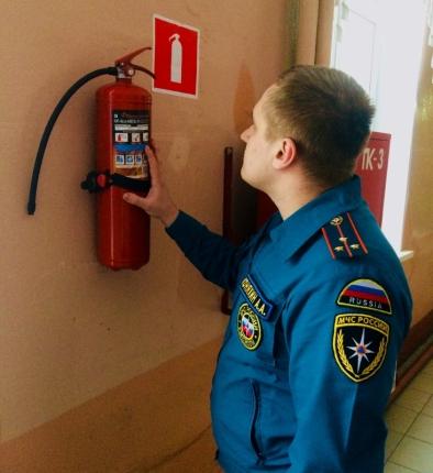 Безопасность избирирательных участков на особом контроле
