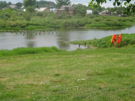 В Смоленской области близится к завершению купальный сезон