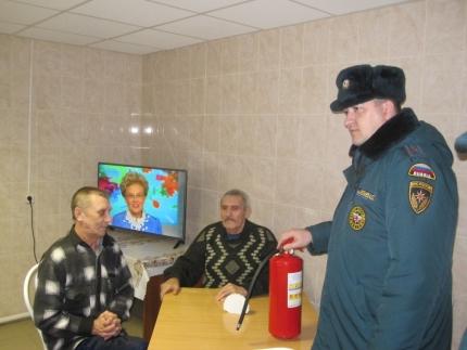 Профилактическая работа в «Ельнинском комплексном центре социального обслуживания населения»