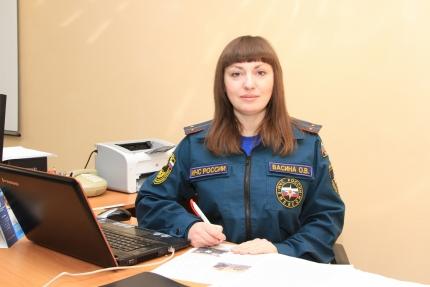 Специалисты психологической службы МЧС России отмечают профессиональный праздник