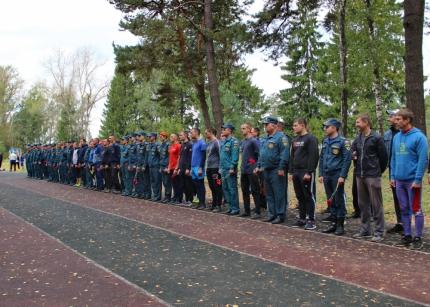 (13.09.19) Смоленские прикладники закрыли сезон