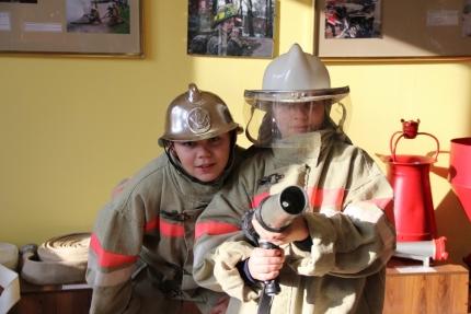 (09.11.18) Расширить свой кругозор можно в Центре противопожарной пропаганды и общественных связей города Смоленска