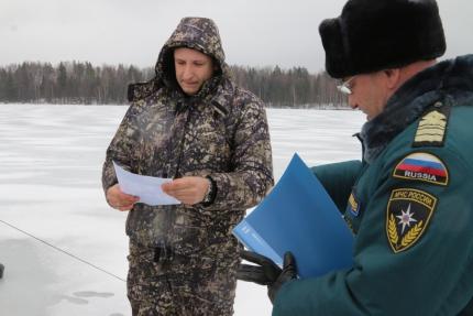 (16.02.19) Рейды по безопасности на льду