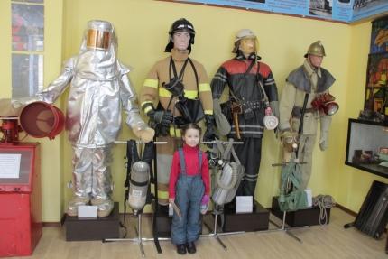 Родителям и детям о пожарной безопасности (13.03.2017)